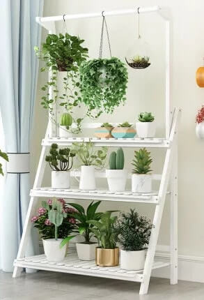 Top 22 Trending Balcony Plant Stand You Should Know In 2020 Welcome To Esshelf