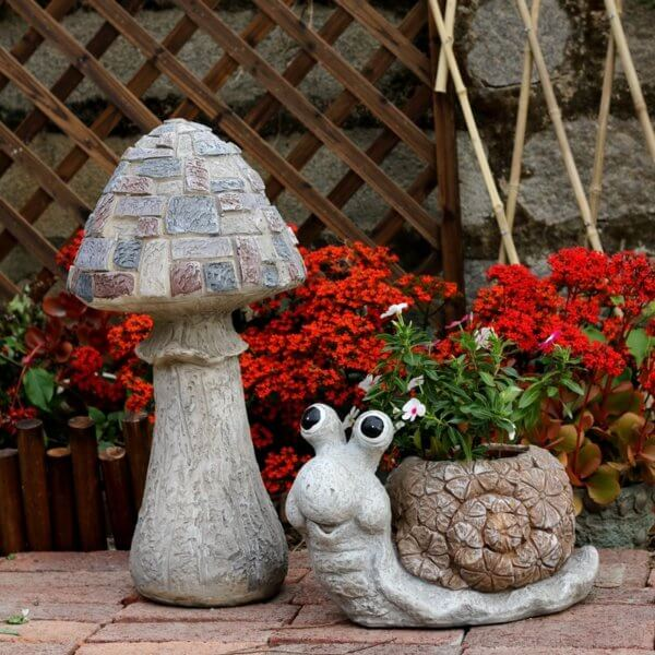38 Must Have Garden Ornaments To Add Score For Your Garden Decor Welcome To Esshelf